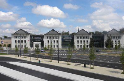 Le CFA CCI Formation Mayenne a ouvert une antenne de son institut d'informatique appliquée (IIA) à Saumur